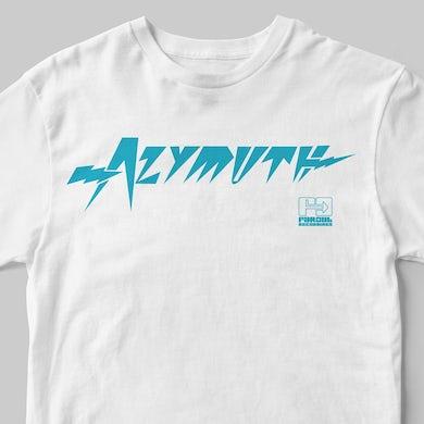 Azymuth T-shirt