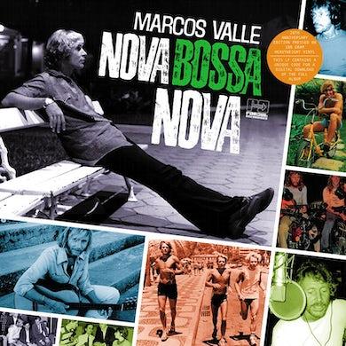 Marcos Valle - Nova Bossa Nova (20th Anniversary Edition) [2018]