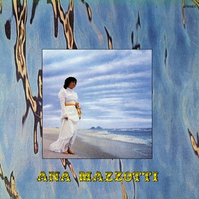 Ana Mazzotti - Ninguem Vai Me Segurar [1974]