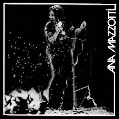 Ana Mazzotti - Ana Mazzotti [1977]