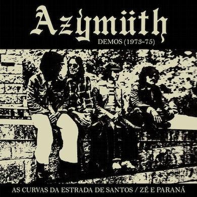 Azymuth - As Curvas Da Estrada De Santos / Zé e Paraná (Demos 1973-75) [2020]