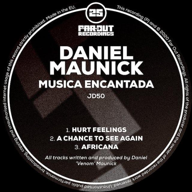 Daniel Maunick