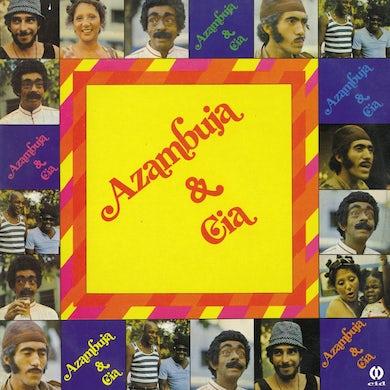 Azambuja & Cia - Azambuja & Cia [1975]