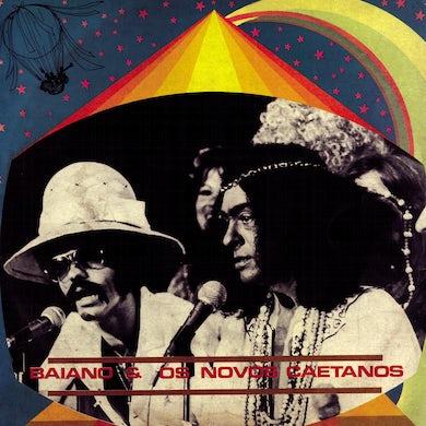 Baiano & Os Novos Caetanos [1974]