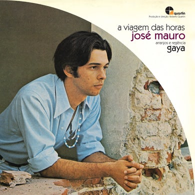 José Mauro - A Viagem Das Horas [2021]