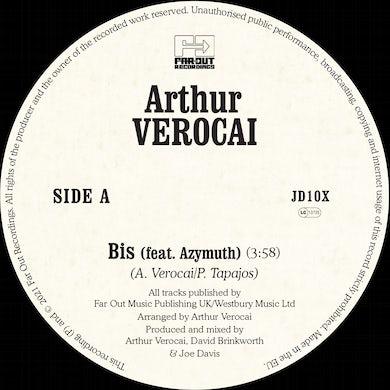 Arthur Verocai - Bis [2021 RSD]