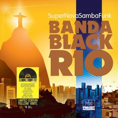 Super Nova Samba Funk [RSD 2021 edition]