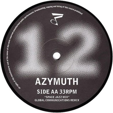 Azymuth - Jazz Carnival Part One of Two [1996]