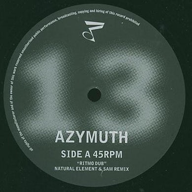 Azymuth - Jazz Carnival Part Two of Two [1996]