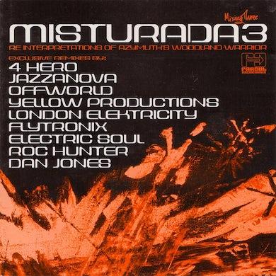 Azymuth - Misturada 3 [1999]