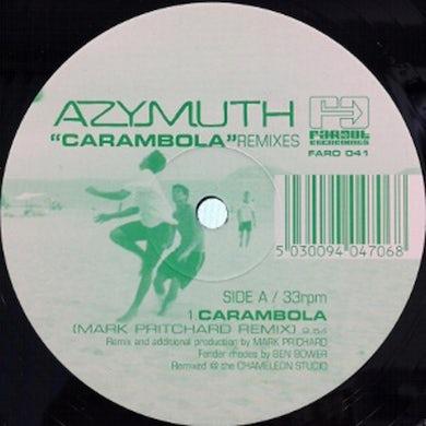 Azymuth - Carambola [2000]