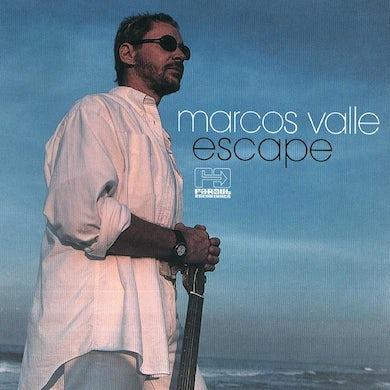 Marcos Valle - Escape [2001]