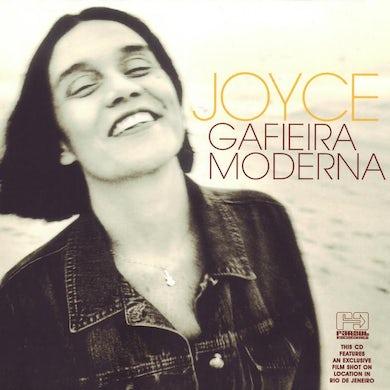 Joyce Moreno - Gafieira Moderna [2001]