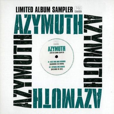 Limited Album Sampler [2007]