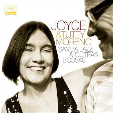 Joyce Moreno - Samba Jazz & Outras Bossas [2007]