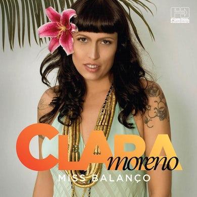 Clara Moreno - Miss Balanço [2009]