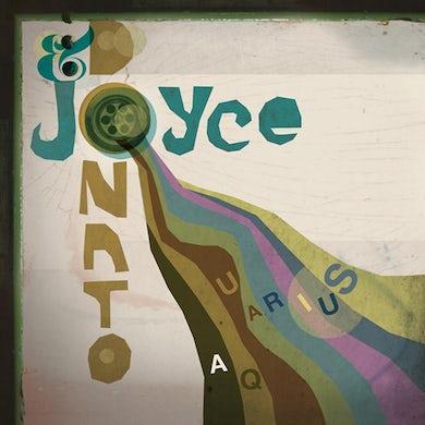 Joyce Moreno featuring João Donato - Aquarius [2010]