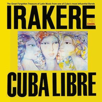 Irakere - Cuba Libre [1980]