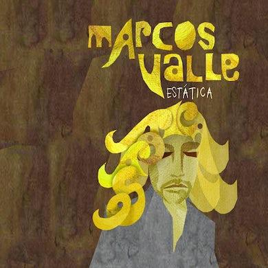 Marcos Valle - Estática [2010]