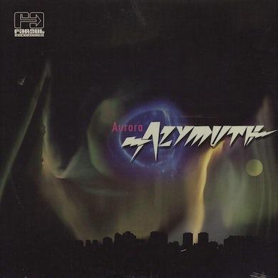 Azymuth -  Aurora [2011]