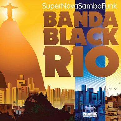 Super Nova Samba Funk [2011]