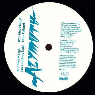 Meu Mengô (Mark E Remixes) [2011]