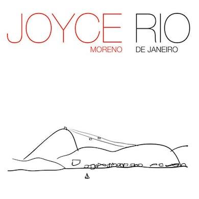 Joyce Moreno - Rio de Janeiro [2012]