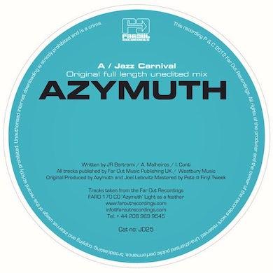 Azymuth - Jazz Carnival [2012]