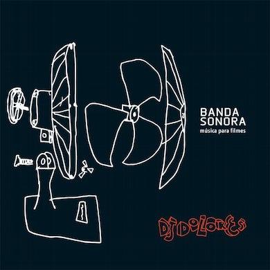 DJ Dolores - Banda Sonora [2013]