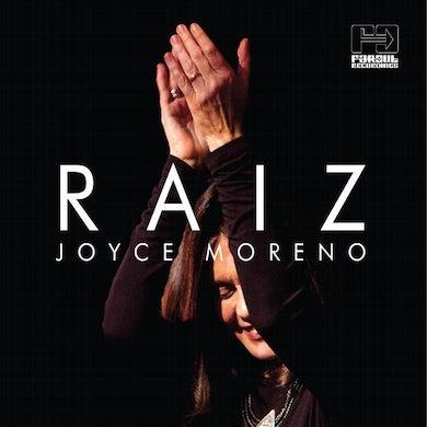 Joyce Moreno - Raiz [2015]