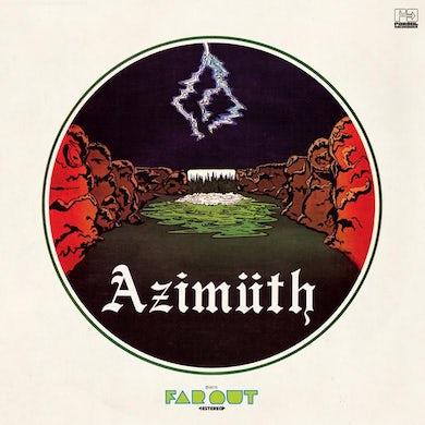 Azymuth - Azimuth [1975]