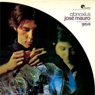 José Mauro - Obnoxius [1970]