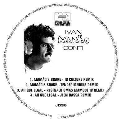 Mamão's Brake / Ah Que Legal (IG Culture & 22a Remixes) [2017]