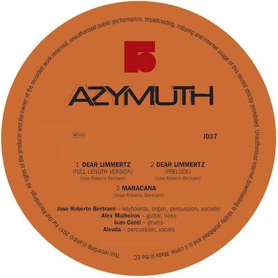 Azymuth - Dear Limmertz / Maracana [2017]