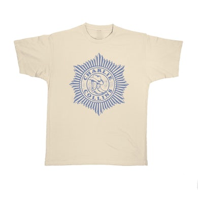 Charlie Collins Natural Snowpine Tee