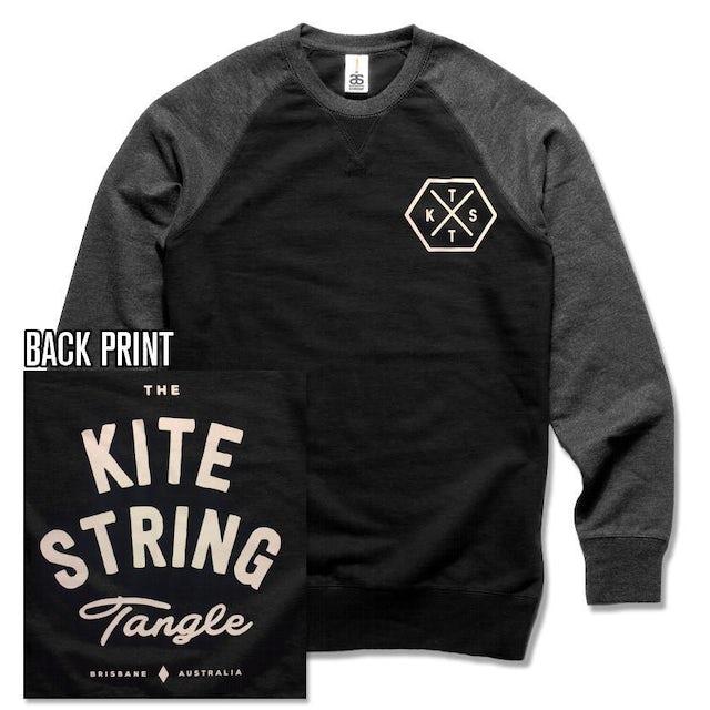 The Kite String Tangle