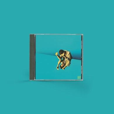 The Kite String Tangle (CD)