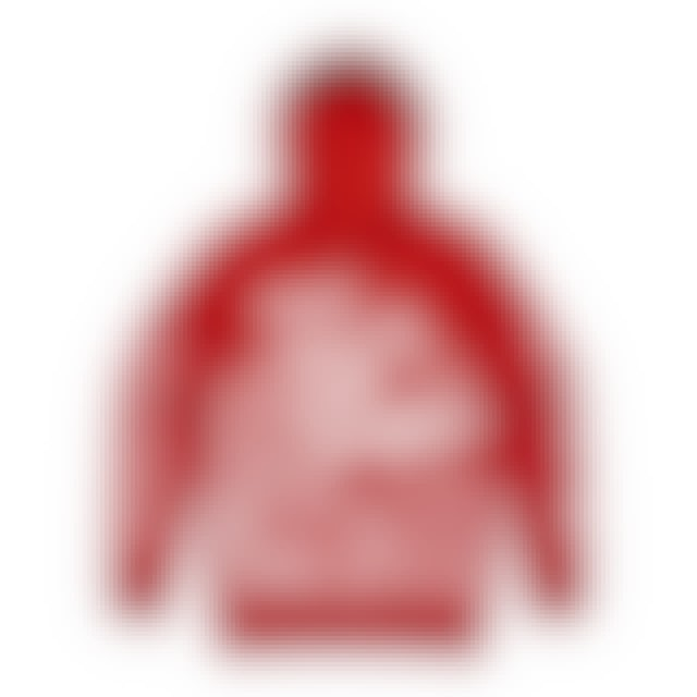 Tones And I The Kids Are Coming All Over Print Hoodie (Red)