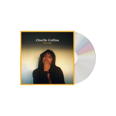 Charlie Collins Snowpine CD