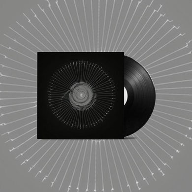 "The Kite String Tangle C()D3X 12"" Vinyl"