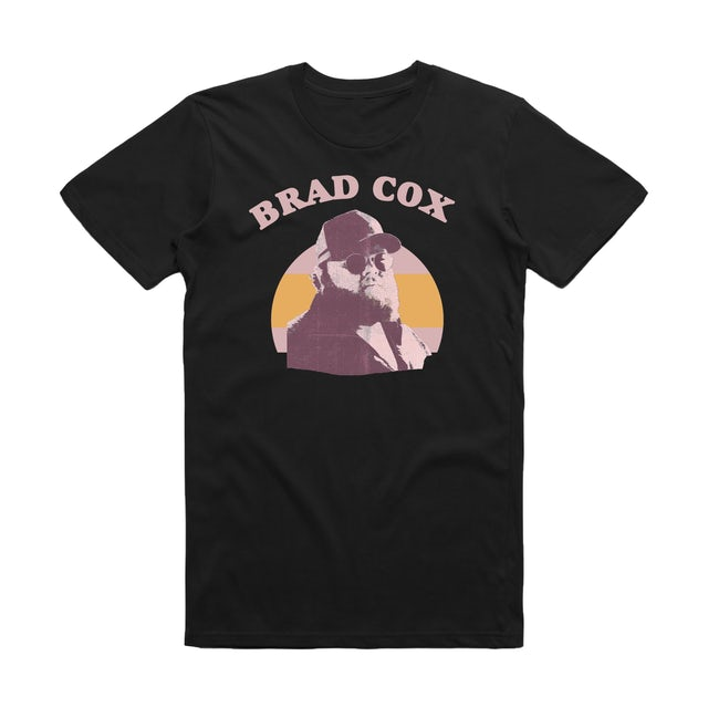 Brad Cox Give Me Tonight Tee (Black)