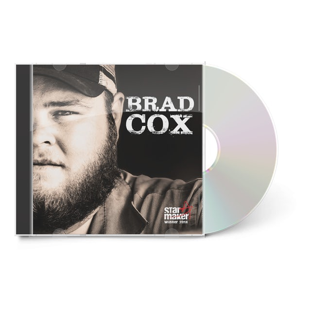 Brad Cox CD