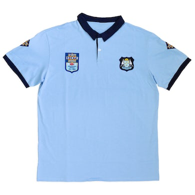 Pist Idiots Revesby Rugby Jersey