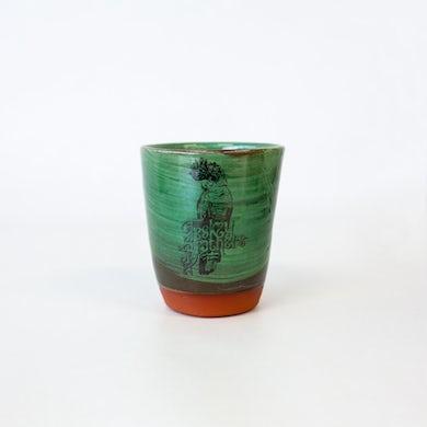 The Teskey Brothers Ceramic Beaker