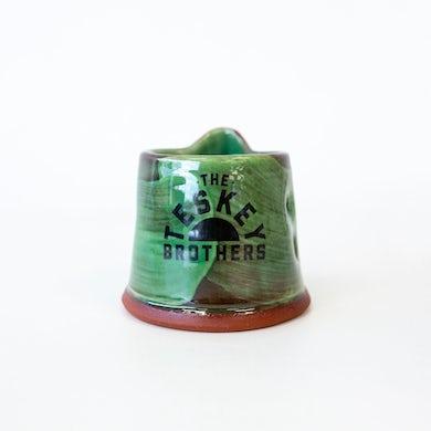 The Teskey Brothers Ceramic Jug