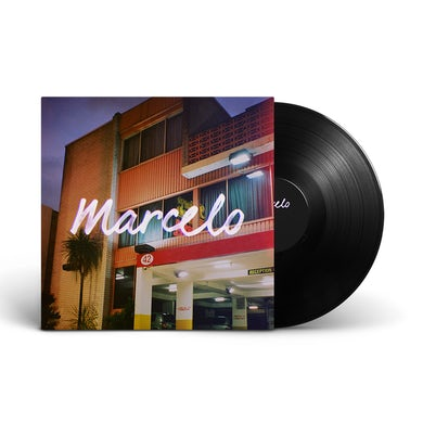 "Marcelo EP 7"" Vinyl"