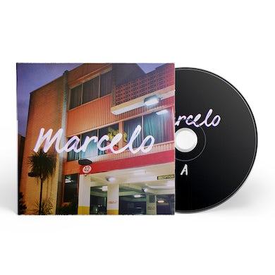 Marcelo EP CD