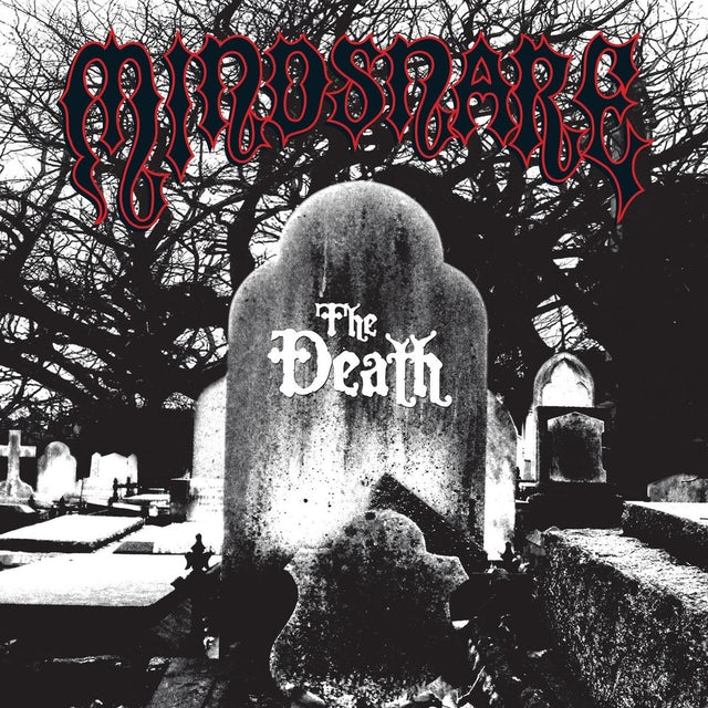 Mindsnare The Death (CD)