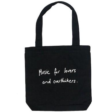 Didirri Last Night Tote Bag (Black)