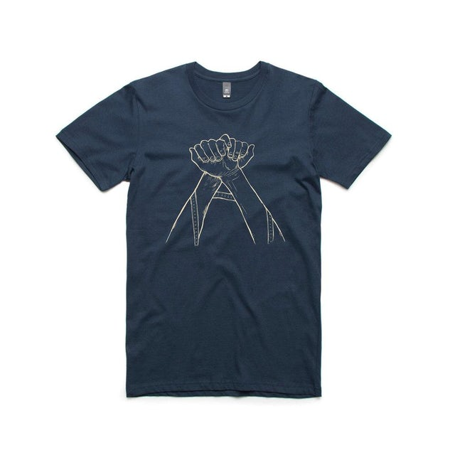Didirri Jude T-Shirt (Navy)